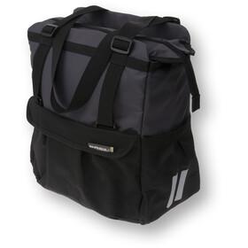 Basil Shopper XL 20l, czarny